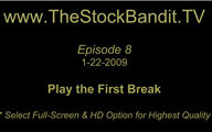 TSBTV#8 - Play the First Break