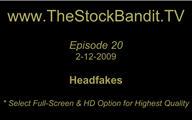 TSBTV#20 - Headfakes