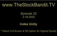TSBTV#22 - Index Unity