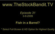TSBTV#31 - Fish in a Barrel?