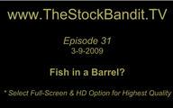 TSBTV#31 - Fish in a Barrel?