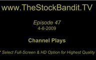 TSBTV#47 - Channeling Stocks