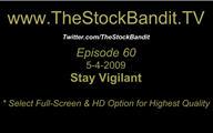 TSBTV#60 - Stay Vigilant