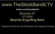 TSBTV#61 - Bearish Engulfing Bars