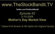 TSBTV#62 - Market View 5-10-2009