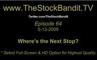 TSBTV#64 - Where's the Next Stop?