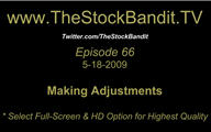 TSBTV#66 - Making Adjustments