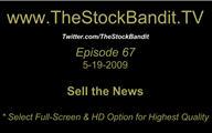 TSBTV#67 - Sell the News