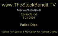 TSBTV#68 - Failed Dips