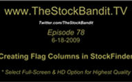 TSBTV#78 - Creating Flag Columns