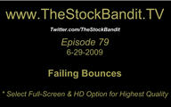 TSBTV#79 - Failing Bounces