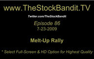 TSBTV#86 - Melt Up Rally