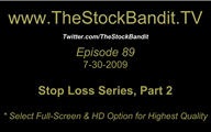 TSBTV#89 - Stop Loss Series #2