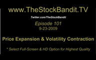 TSBTV#101 - Low Volatility Adjustments